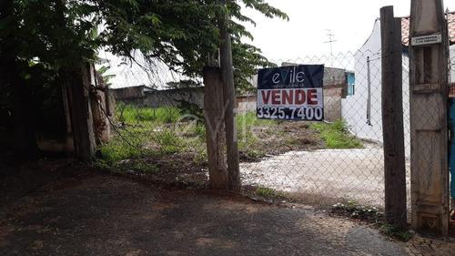 Terreno À Venda Em São Bernardo - Te003333