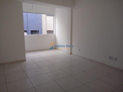 Sala De 23 M2, E 1 Vaga No Bairro Da Graça, Belo Horizonte - 5532