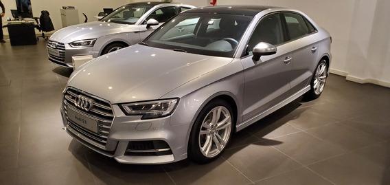 Audi S3 Sedan 2.0 Tfsi Stronic Quattro 310cv - Lenken