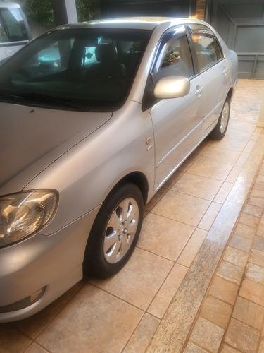 Imagem 1 de 6 de Toyota Corolla 2007 1.8 16v Xei 4p