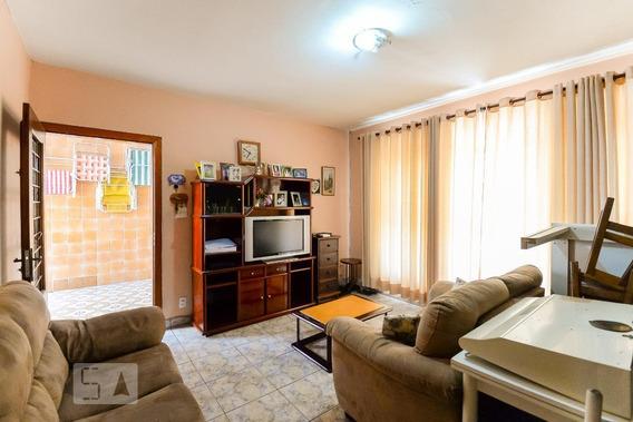 Casa Para Aluguel - Mooca, 2 Quartos, 166 - 893025202