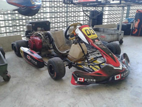 Kart Mini S2 2015