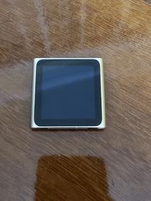 iPod Nano 8gb, 6a Geração, Leia O Anúncio