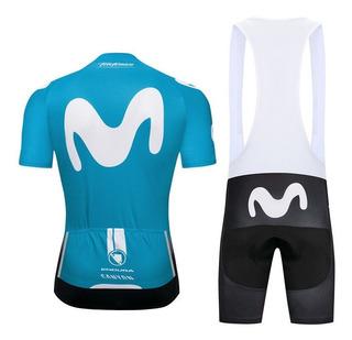Conjunto Roupa Ciclismo Ciclista Masculino Grande 4xl