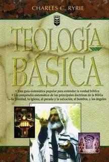 Teologia Basica - Charles Ryrie