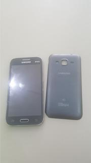 Celular Samsung G 360 P/ Retirar Peças Os 13544