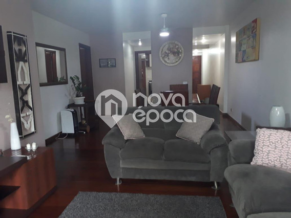 Apartamento - Ref: Sp4ap32221