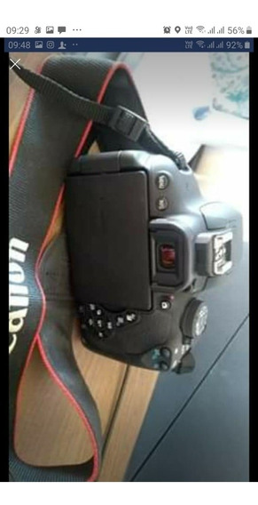 Camera Fotográfica Canon T5i