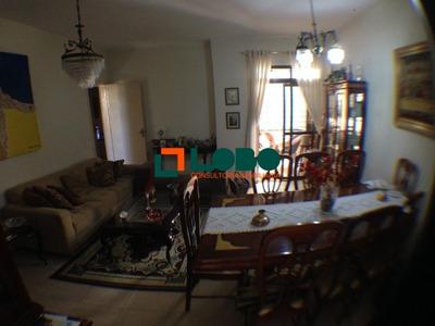Apartamento No Flamboyant Para Alugar. - 275