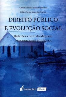 Direito Público E Evolução Social