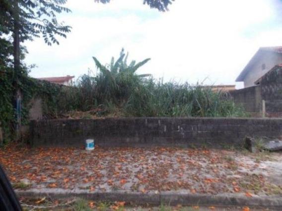 Terreno Lado Linha - Lote De 300m² - Jd Beira Mar - Peruíbe/sp - Te00131 - 4572598