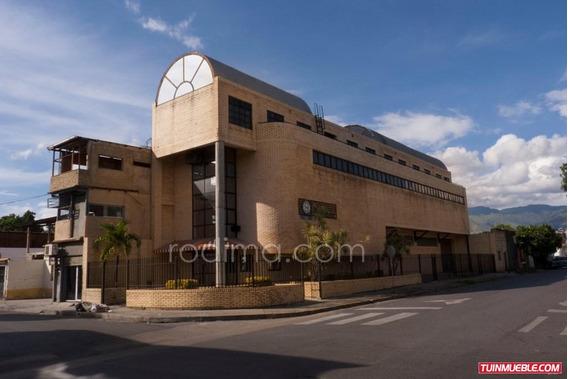 Edificio En Calle Independencia, Aragua