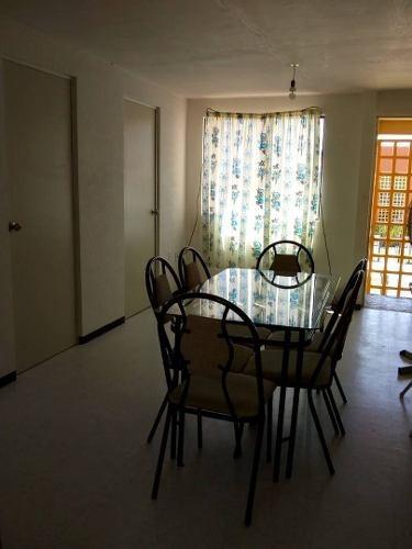 Duplex En Renta Hacienda San José Salinas , Fraccionamiento Hacienda Margarita
