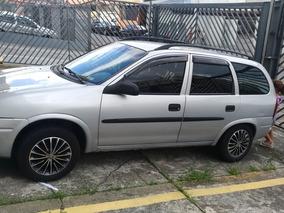 Chevrolet Corsa Wagon 1.6 8v Gls 5p 1999
