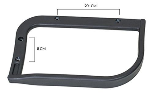 Imagen 1 de 2 de Repuesto Apoyabrazos  Para Silla O Sillón