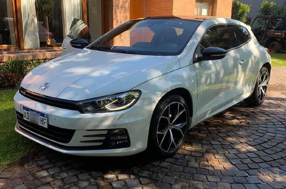 Volkswagen Sirocco