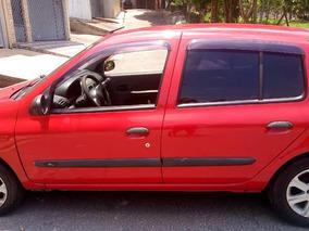 Renault Clio 1.0 16v Rn 5p