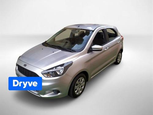 Imagem 1 de 10 de  Ford Ka Se Plus 1.0 12v Flex