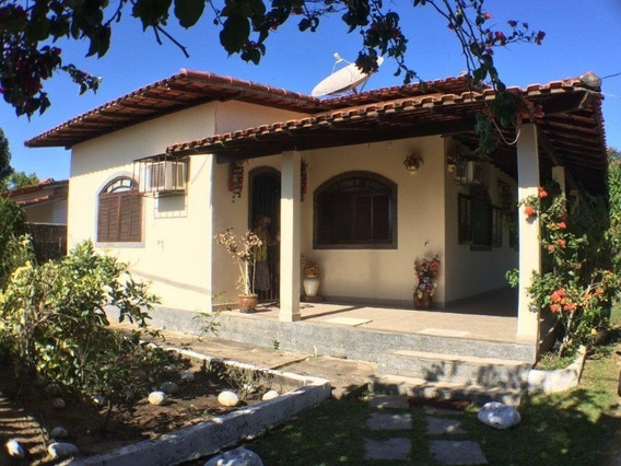 Casa Araruama - Ci-0230 - 31990381