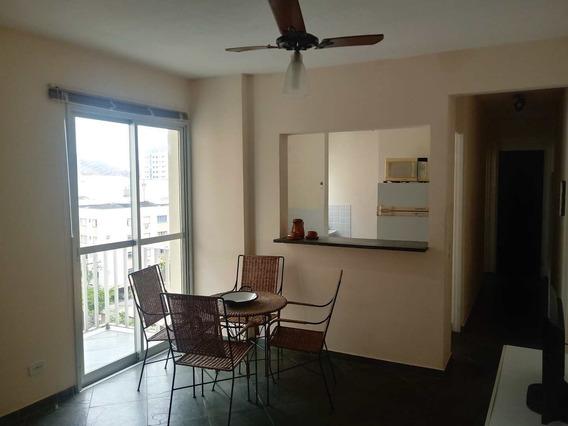 Apartamento Com 1 Dorm, Enseada, Guarujá - R$ 170 Mil, Cod: 4721 - V4721