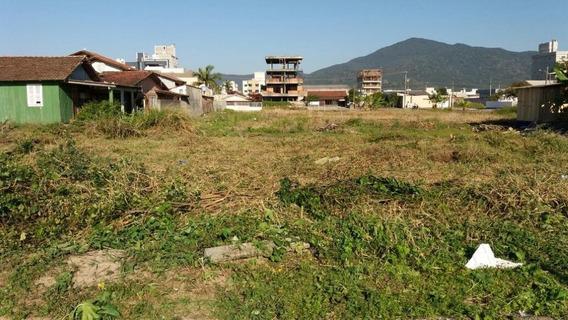 Terreno Em Porto Belo Sc Com 1040 M2 - 268-im302537