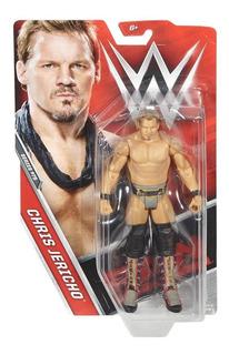 Wwe Chris Jericho Basic Action Figure