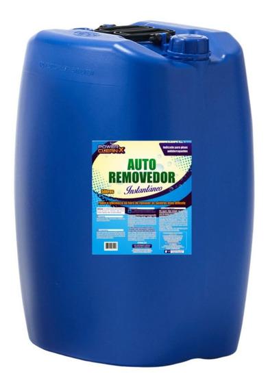 Detergente Flúor Alcalino Removedor Encardidos 50 Litros