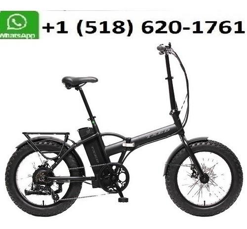 Dutch City Ebike 10.4 Ah 36v Electric Motor Bike