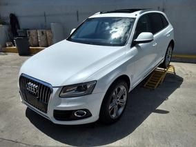 Audi Q5 2014 Elitte Quattro