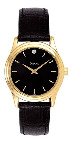 Reloj Bulova Corporate 97y01 Dama