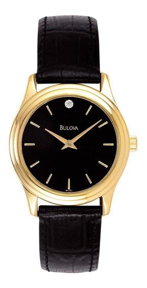 Reloj Bulova Corporate 97y01 Dama