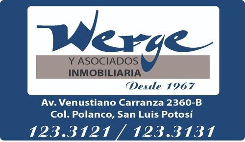 Local En Renta En Tequisquiapan, Slp