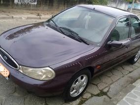Ford Mondeo Clx 2.0 16 V Zetec Sedã - Ano 1997 / 1998