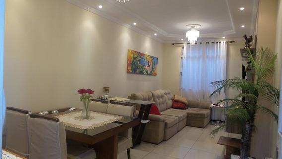 Casa Com 3 Quartos Para Comprar No Santa Mônica Em Belo Horizonte/mg - 512
