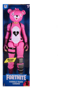 Fortnite Figura Articula 30cm. Cuddle Team Leader