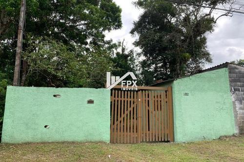 Casa Itanhaém Lado Serra Escritura 4km Do Mar.