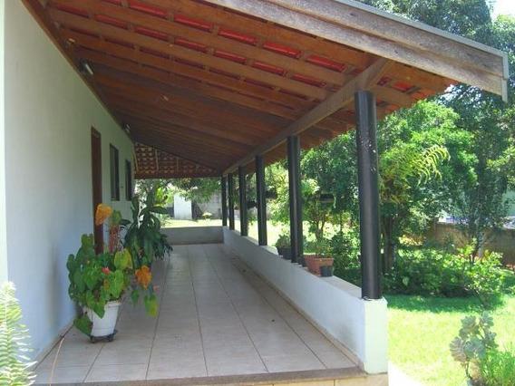 Chácara À Venda, 3 Quartos, 5 Vagas, Chácara Recreio Cruzeiro Do Sul - Santa Bárbara D