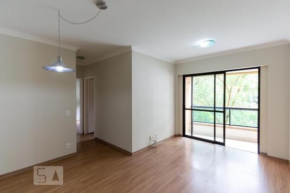 Apartamento Para Aluguel - Panamby, 2 Quartos, 69 - 893034388