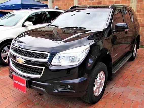 Chevrolet Trail Blazer Mec 2.8 Diesel Diesel 4x4 7 P.