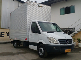 Mercedes Benz Sprinter Bau 2014 2.2 Cdi 311 Street Rs