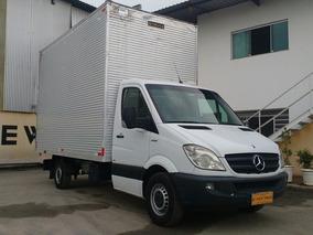 Mercedes Benz Sprinter Bau 2014 2.2 Cdi 311 Street Rs
