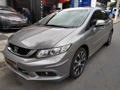 Honda Civic Lxr 2.o