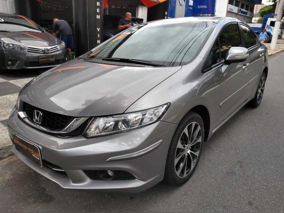 Honda Civic Lxr 2.o