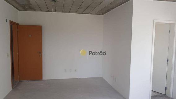 Dallas Office - 35m2 A 300mts Metro - Sa0358