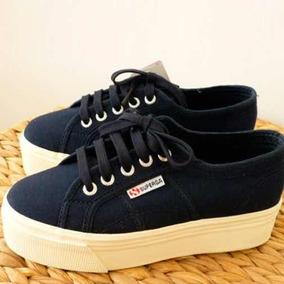 Zapatos Superga