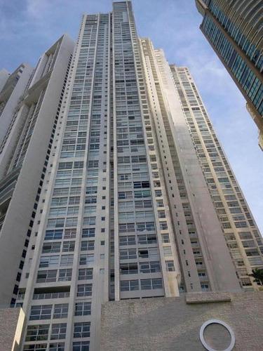 Venta De Apartamento En Ph Q Tower, Punta Pacífica 20-10323