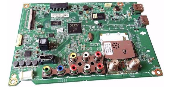 Placa Principal Tv Lg 42lb6200 + Placa Fonte Tv Lg 42lb6200