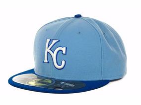 Gorra New Era Kansas City Royals