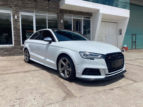 Imagen 1 de 14 de Audi Serie S 2018 2.0 S3 L Tfsi Sedán At Dsg