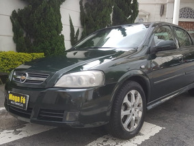 Chevrolet Astra Sedan 2.0 Advantage Aut. 2011 Cinza Completo